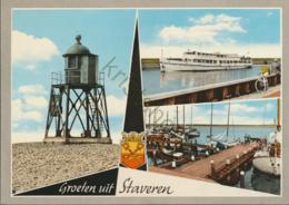 Staveren  [KA 6.201 - Pays-Bas