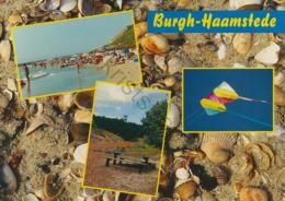 Burgh-Haamstede  [KA 6.411 - Netherlands