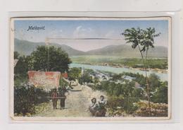 CROATIA METKOVIC Nice Postcard - Kroatië