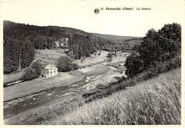 Florenville  (Chiny) - La Semois - Florenville