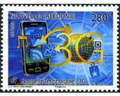 Ref. 293420 * MNH * - NEW CALEDONIA. 2012. - New Caledonia