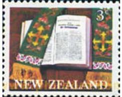Ref. 348901 * MNH * - NEW ZEALAND. 1968. 100th ANNIVERSARY OF THE MOARI BIBLE . 100 ANIVERSARIO DE LA BIBLIA MOARI - Unused Stamps