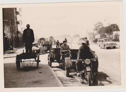 41184  -  Ancienne  Moto -  Photo Agfa  12,5  X 9 - Motorbikes