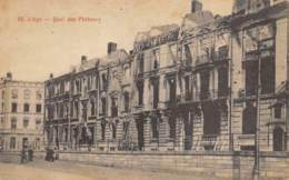 Liège - Le Quai Des Pêcheurs - Liège