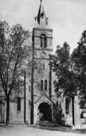 Limogne - L'Eglise - France