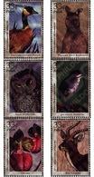 Ref. 349838 * MNH * - PALAU. 2000. FAUNA AND FLORA . FAUNA Y FLORA - Palau