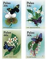 Ref. 94127 * MNH * - PALAU. 2002. FLORES DE PALAU - Spiders