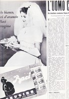 *(pagine-pages)PUBBLICITA' PERUGINA  Oggi1960/12. - Altri
