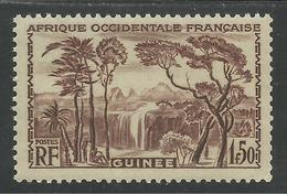 GUINEE 1938 YT 140** MNH - Guinée Française (1892-1944)