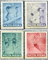 Ref. 61541 * MNH * - POLAND. 1952. SPORTS . DEPORTES - Neufs