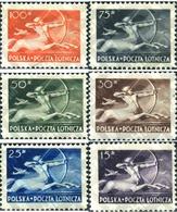 Ref. 165764 * MNH * - POLAND. 1948. CENTAURO - Neufs