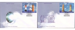 Ref. 466672 * MNH * - POLAND. 2006. LIGHTHOUSES . FAROS - Lauterbourg