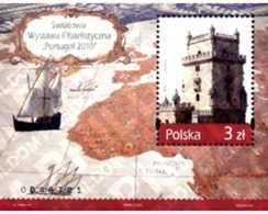 Ref. 250925 * MNH * - POLAND. 2010. - Nuovi