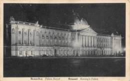 BRUXELLES - Palais Royal - Brussel Bij Nacht