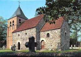 CPM - Domein BOKRIJK - Openluchtmuseum - Kerkje Uit Erpekom, Grote-Broget Met Toren Uit De 16e Eeuw - Genk