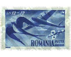 Ref. 266818 * MNH * - ROMANIA. 1948. YOUNG WORKERS' UNION . UNION DE JOVENES TRABAJADORES - Eisenbahnen