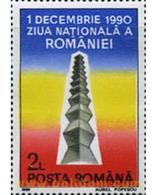 Ref. 173935 * MNH * - ROMANIA. 1990. DIA NACIONAL RUMANO - Ungebraucht