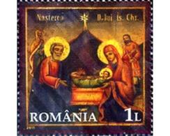 Ref. 271927 * MNH * - ROMANIA. 2011. CHRISTMAS . NAVIDAD - Nuevos