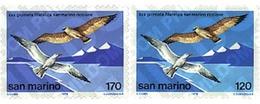 Ref. 70324 * MNH * - SAN MARINO. 1978. JORNADA FILATELICA SAN MARINO - RICCIONE - Ohne Zuordnung