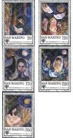 Ref. 141084 * MNH * - SAN MARINO. 1979. INTERNATIONAL CHILDREN'S YEAR . AÑO INTERNACIONAL DE LA INFANCIA - Ohne Zuordnung