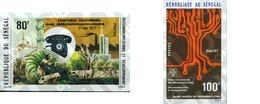 Ref. 192831 * MNH * - SENEGAL. 1977. WORLD TELECOMMUNICATIONS DAY . DIA MUNDIAL DE LAS TELECOMUNICACIONES - Telecom
