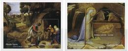 Ref. 362233 * MNH * - SIERRA LEONE. 1994. CHRISTMAS . NAVIDAD - Natale