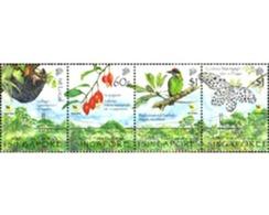 Ref. 184834 * MNH * - SINGAPORE. 2005. NATURE PROTECTION . PROTECCION DE LA NATURALEZA - Singapore (1959-...)