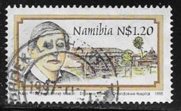 Namibia Scott # 786 Used Raino, 1995 - Namibia (1990- ...)