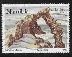 Namibia Scott # 793 Used Tourism, 1996 - Namibia (1990- ...)