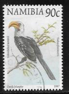Namibia Scott # 861 Used Bird,1997 - Namibia (1990- ...)