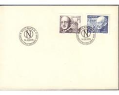 Ref. 435945 * MNH * - SWEDEN. 1978. NOBEL LAUREATES . PREMIOS NOBEL - Briefe U. Dokumente