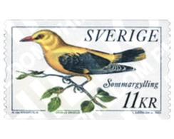 Ref. 161376 * MNH * - SWEDEN. 2005. BIRDS . AVES - Nuovi