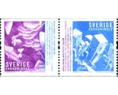 Ref. 282099 * MNH * - SWEDEN. 2010. - Nuevos