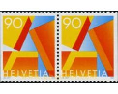 Ref. 314854 * MNH * - SWITZERLAND. 1995. PRIORITY MAIL . CORREO PRIORITARIO - Suisse