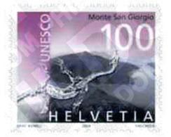 Ref. 148304 * MNH * - SWITZERLAND. 2004. HUMAN HERITAGE . PATRIMONIO DE LA HUMANIDAD - Suisse