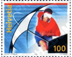Ref. 159747 * MNH * - SWITZERLAND. 2005. SPORTS FOR DISABLED PERSONS . DEPORTES PARA DISCAPACITADOS - Zwitserland