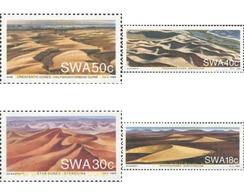 Ref. 363444 * MNH * - SOUTH WEST AFRICA. 1989. DUNAS - Zuidwest-Afrika (1923-1990)