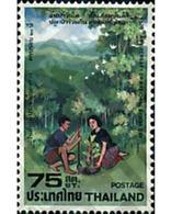 Ref. 40195 * MNH * - THAILAND. 1979. TREE DAY . DIA DEL ARBOL - Thaïlande
