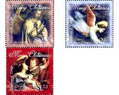 Ref. 314185 * MNH * - TONGA. 2013. CHRISTMAS . NAVIDAD - Natale