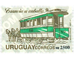 Ref. 59968 * MNH * - URUGUAY. 1992. HISTORY OF URUGUAY . HISTORIA DE URUGUAY - Uruguay
