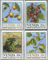Ref. 294761 * MNH * - VENDA. 1985. FRUTOS SALVAJES - Venda