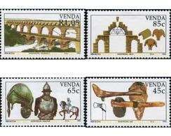 Ref. 294775 * MNH * - VENDA. 1993. LOS INVENTOS - Venda
