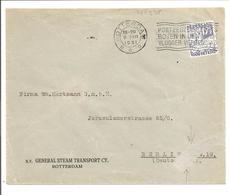 1930 Kinderzegel Enkelfrankering N.V.P.H. 235. - Periode 1891-1948 (Wilhelmina)