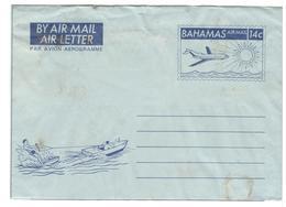 20209 - Aérogramme - Bahamas (1973-...)