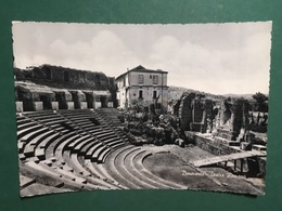 Cartolina Benevento - Teatro Romano - 1959 - Benevento