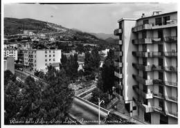 Pietra Ligure (Savona). Panorama - Pensione Eporedia.. - Savona