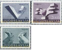 Ref. 294207 * MNH * - YUGOSLAVIA. 1974. BASIC . BASICA - Unused Stamps
