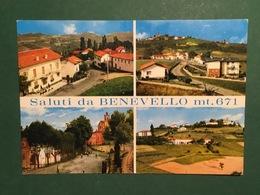 Cartolina Saluti Da Benevento - 1971 - Benevento