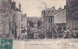 LE CREUSOT - Le Creusot