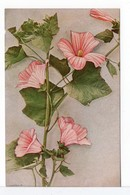 CPA - FANTAISIE - FLEURS - Fancy Cards